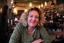 Stella van Gent doet vanavond haar verhaal in It Polytburo van Omrop Fryslân