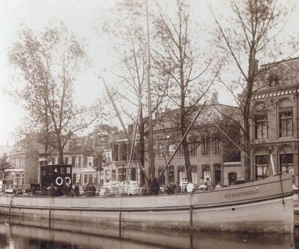 Friese Genealogische Contactdag 2021