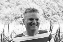 "Rene Veenstra van Veenstra Schilders Heeg B.V.: ""Live more, worry less!'"