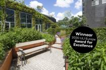 Donker Groep wint met Circl de 2020 ULI Europe Award for Excellence