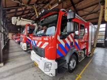 Brandweer Sneek zoekt nieuwe collega's!