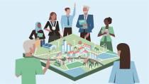 Fryslân presenteert plannen voor schone energie: RES 1.0