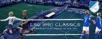 Commissie blijft hoopvol: LSC Classics toernooi op 19 en 20 juni