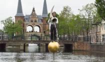 Statenfractie PvdA: onderhoud en marketing 11 Fountains onduidelijk