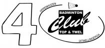 Badmintonclub Top en Twel