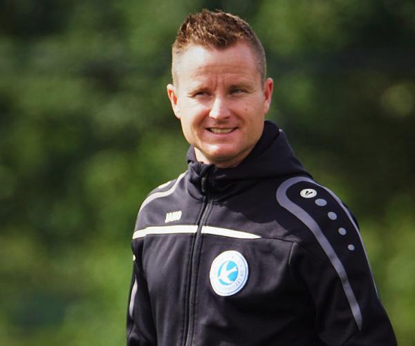 Carlo Rietdijk nieuw trainer SWZ