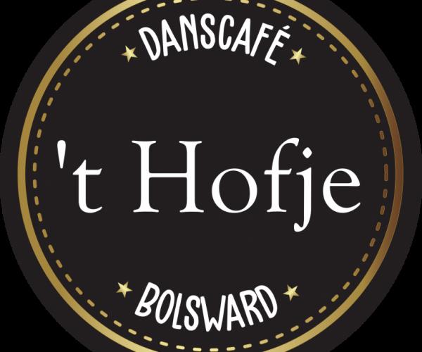 Danscafé 't Hofje weer open