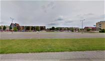 Tijdelijk parkeerterrein Oppenhuizerweg Sneek ten einde vanaf 5 oktober