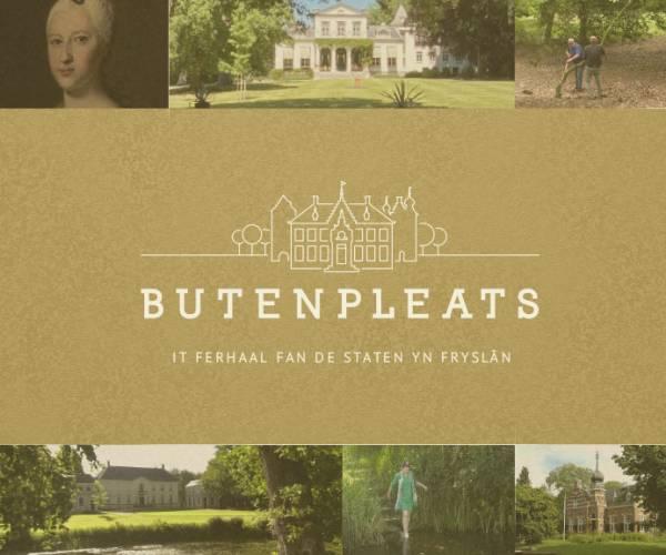 Friese staten in nieuwe serie 'Bûtenpleats' bij Omrop Fryslân