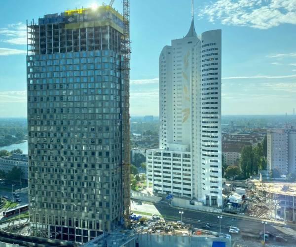 Blom Interieurs maakt internationale ambities waar in Oostenrijk