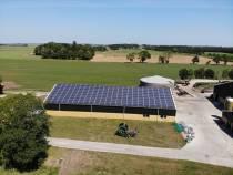 Energie Coöperatie Gaasterland verwelkomt honderdste lid