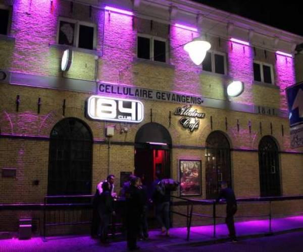 Club 1841, Neighbours en Ludiek dicht vanwege overtredingen coronaregels