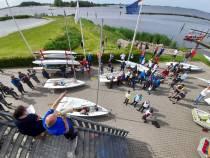 Combi Heeg 2021, WaterSportvereniging Heeg bijt het spits af met eerste officiële jeugdwedstrijd na Corona
