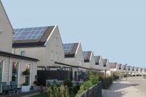 Grote energielabel-verbetering huizen Friesland