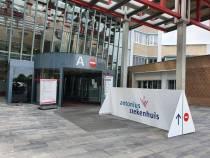 Opnamestop cardiologie Antonius Ziekenhuis Sneek door COVID-19 besmetting