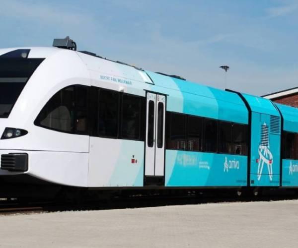 Arriva rijdt per 14 juni nog meer treinen in Friesland en Groningen
