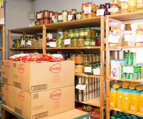 Gezocht: Vrijwilligerscoördinator Voedselbank Sneek-Wymbritseradiel