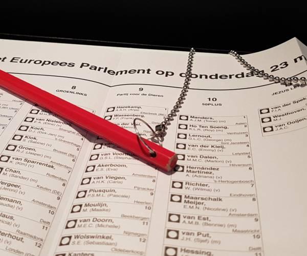 Tellers en stembureaus gezocht voor landelijke verkiezingen in maart