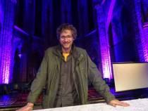 Ald Snitser Elmar Kuiper wint foar sawol proaza as poëzy in Relypriis