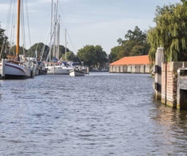 Drukke Hemelvaartsdag laat zien dat Zuidwest Friesland voldoende ruimte heeft voor inwoner en toerist